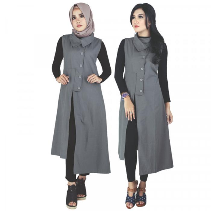 baju muslimah gaul banget